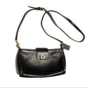 Vintage Coach Legacy Crossbody Purse JOC-9154